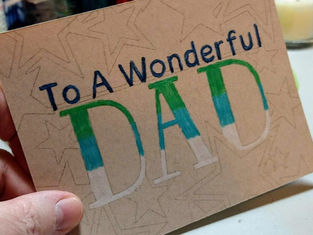 julie-mogford_wonderful-dad_pencil-kraft